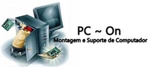 PC ~ On