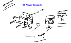 CD-Player-Compacto