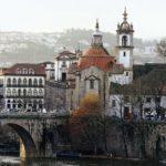 Amarante Douro, Portugal