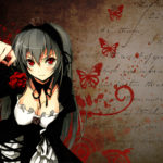 Anime Dimensões 1360x768(55)