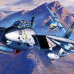 Avião Dimensões 1360x768(104)