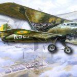 Avião Dimensões 1360x768(86)