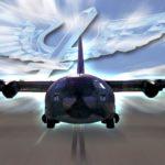 Avião Dimensões 1360x768(89)