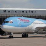 Thomson Airways Boeing 787 Dreamliner
