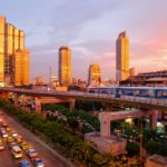 Bancoc, Tailandia