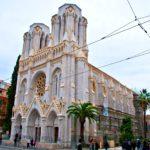 Basílica de Notre Dame, Nice, França