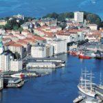 Bergen , Noruega