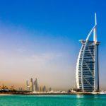 Burj Al Arab, Dubai, Emirados  Árabes Unidos