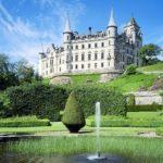 Castelo Dunrobin, Escócia