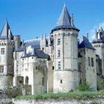 Castelo de Saumur, Saumur, França
