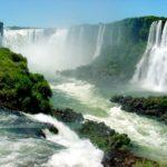 Cataratas de Foz do Iguaçu, Paraguai(1)