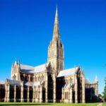 Catedral de Salisbury, Reino Unido