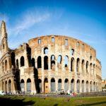 Coliseo, Roma, Itália
