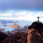 Cristo Redentor, Rio de Janeiro, Brasil(1)