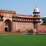 Forte de Agra, India(1)