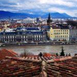 Grenoble , Rhone-Alpes , França