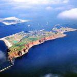 Ilha Helgoland, Alemanha