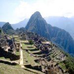 Machu Picchu, Urubamba, Peru