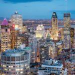 Montreal , Quebec, Canada