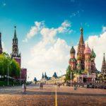 Moscou, Russia (1)