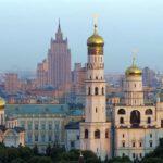 Moscou, Russia (2)