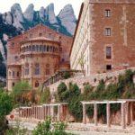 Mosteiro do Monte Serreado, Espanha