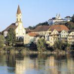 Passau, Bavaria, Alemanha