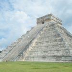 Pirâmide, Egíto