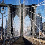 Ponte de Brooklyn, New York