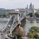 Ponte de Budapest , Hungria