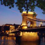 Ponte de Budapest , Hungria(1)