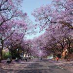 Pretoria, Africa do Sul(1)