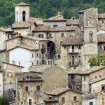 Scanno Abruzzo, Itália