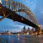 Sydney, Australia(1)