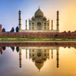 Taj Mahal, India(1)