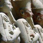 Templo da morgue de Hatshepsut, Egito