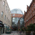 Victoria Square Shopping Center, Belfast, Inglaterra